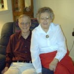 John and Martha 2006