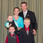 Knode - Family Week 2016