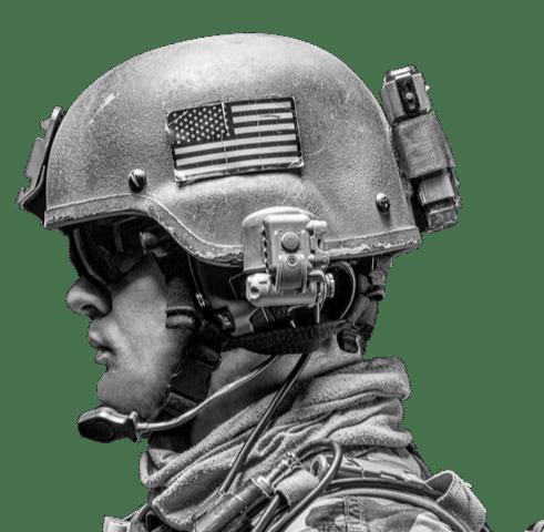 Marine (shaved)